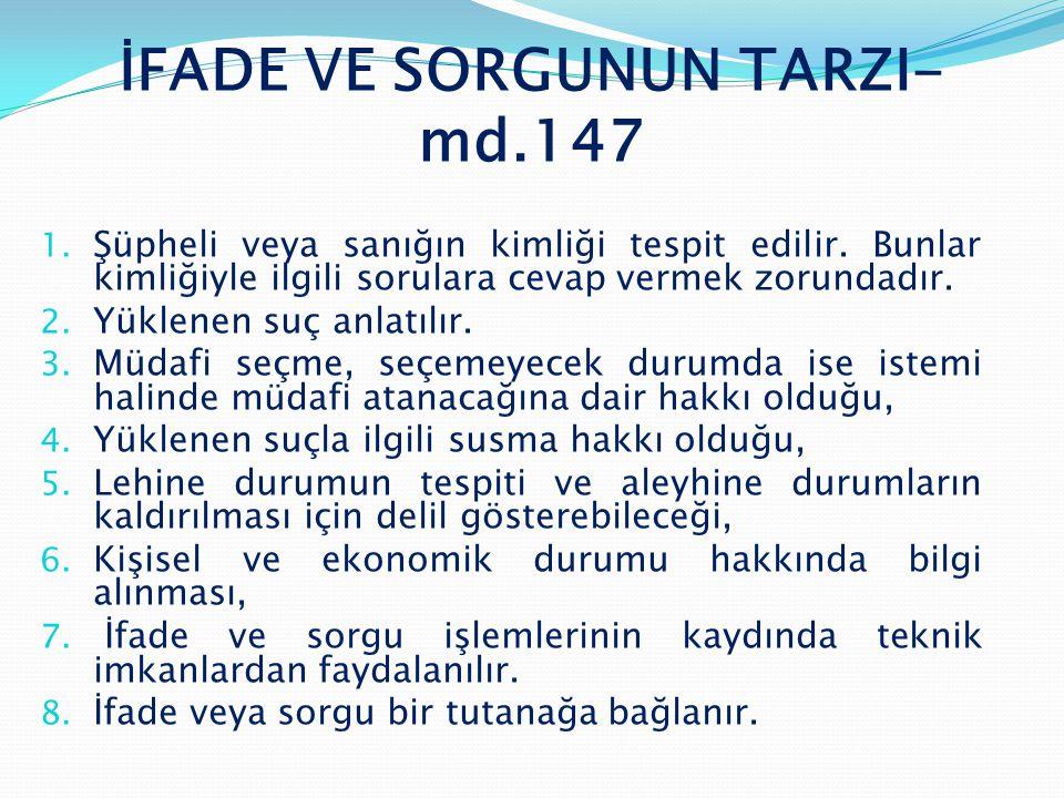 İFADE VE SORGUNUN TARZI-md.147