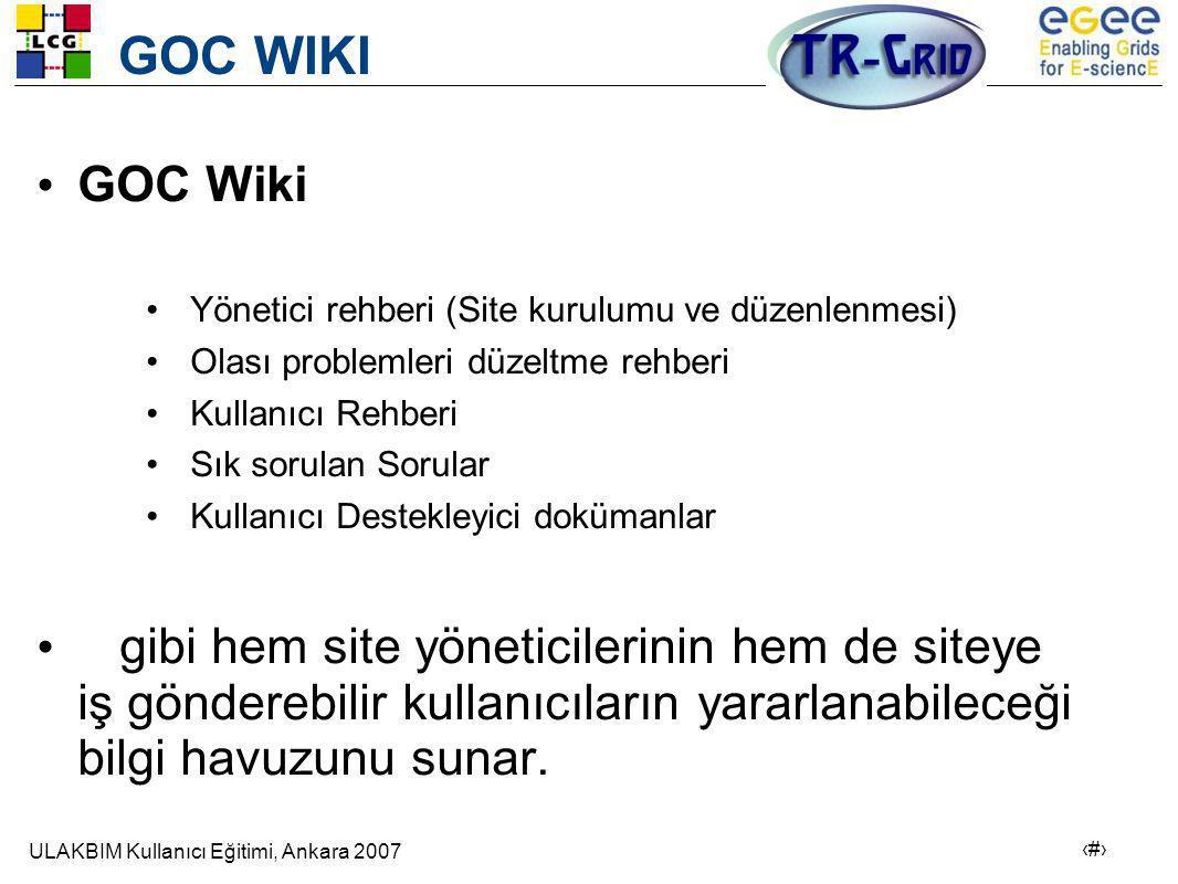 GOC WIKI GOC Wiki. Yönetici rehberi (Site kurulumu ve düzenlenmesi) Olası problemleri düzeltme rehberi.