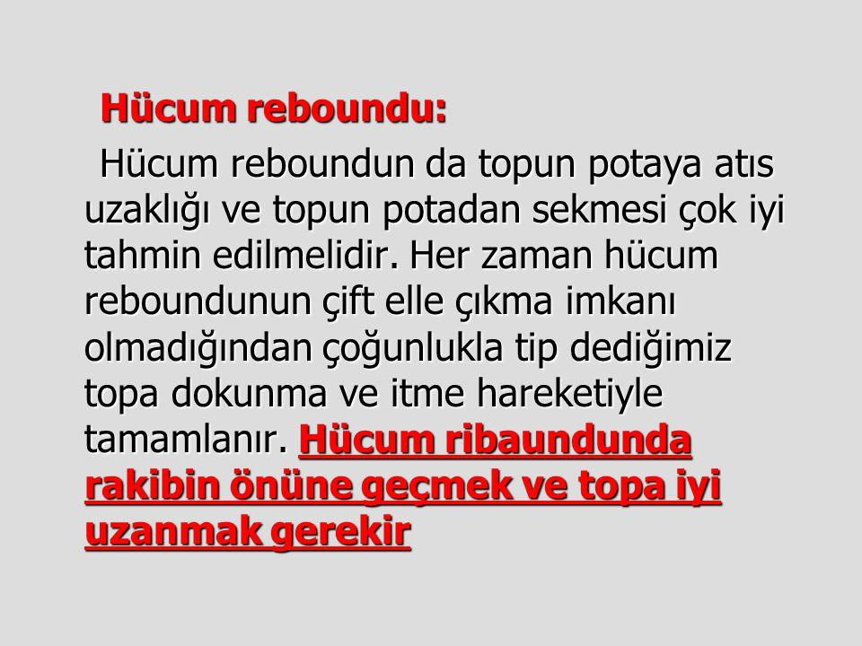 Hücum reboundu: