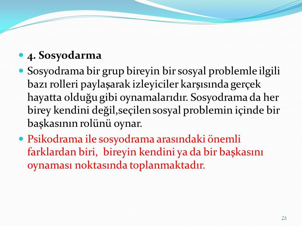 4. Sosyodarma