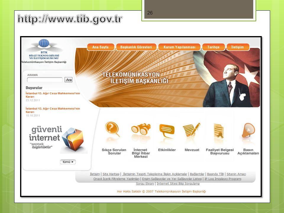 http://www.tib.gov.tr