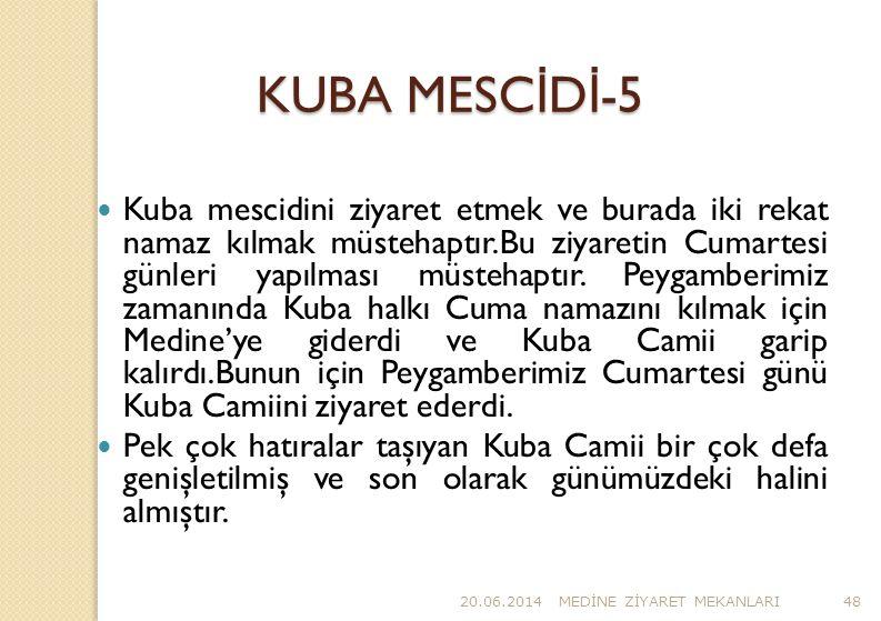 KUBA MESCİDİ-5