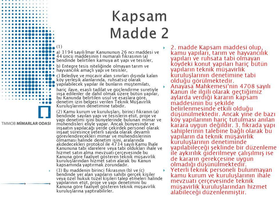 Kapsam Madde 2 (1)