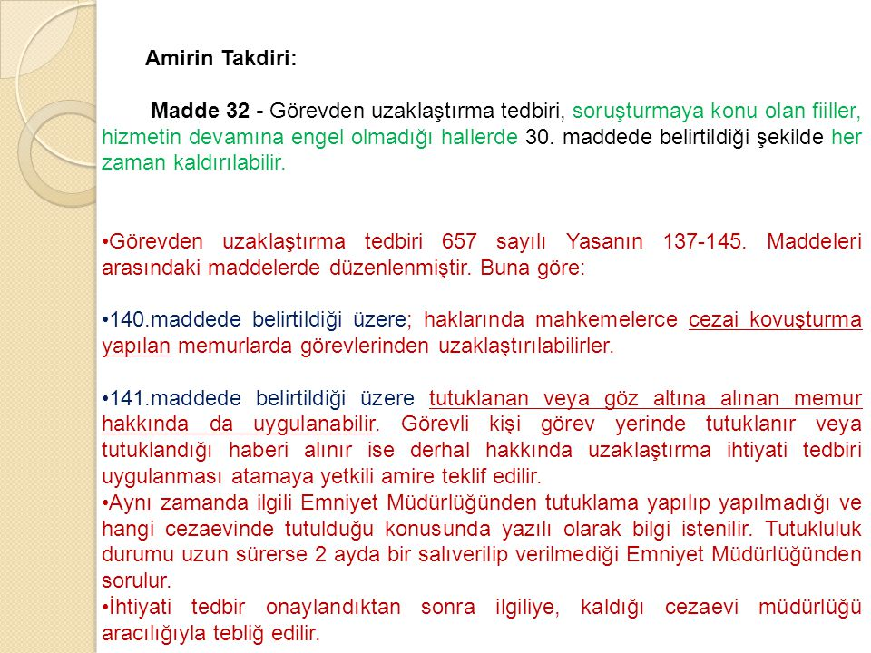 Amirin Takdiri:
