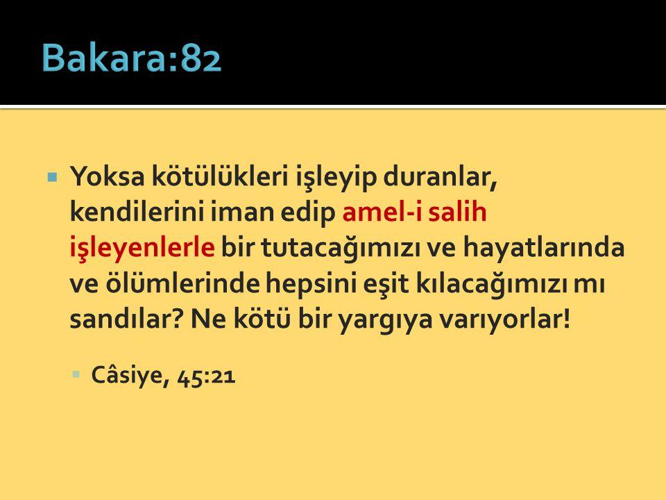 Bakara:82