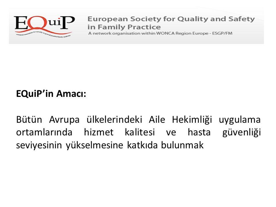 EQuiP'in Amacı: