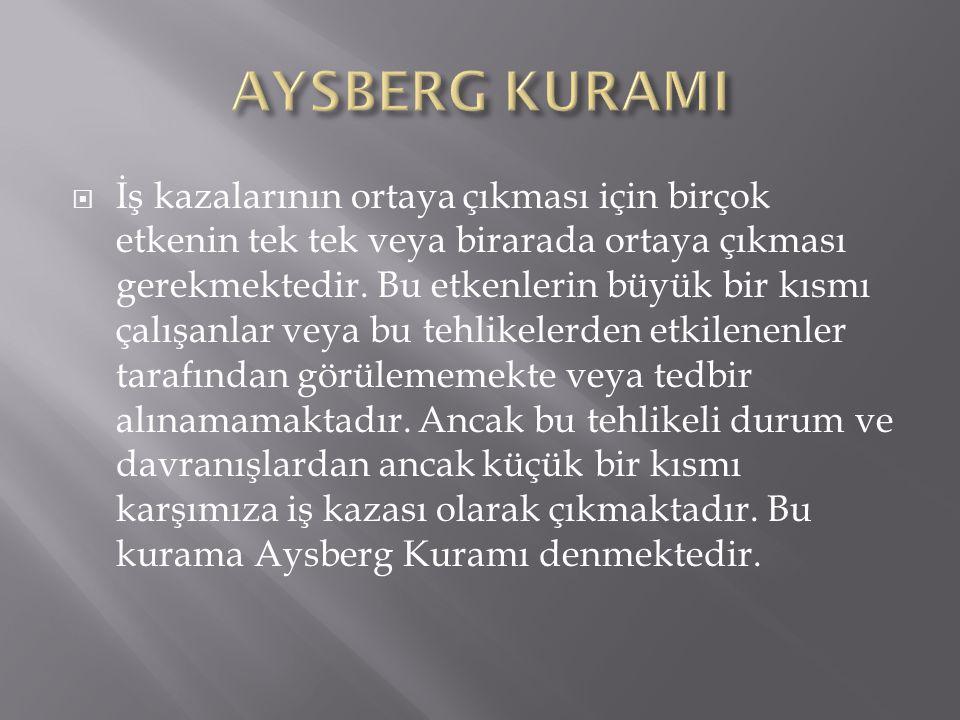 AYSBERG KURAMI