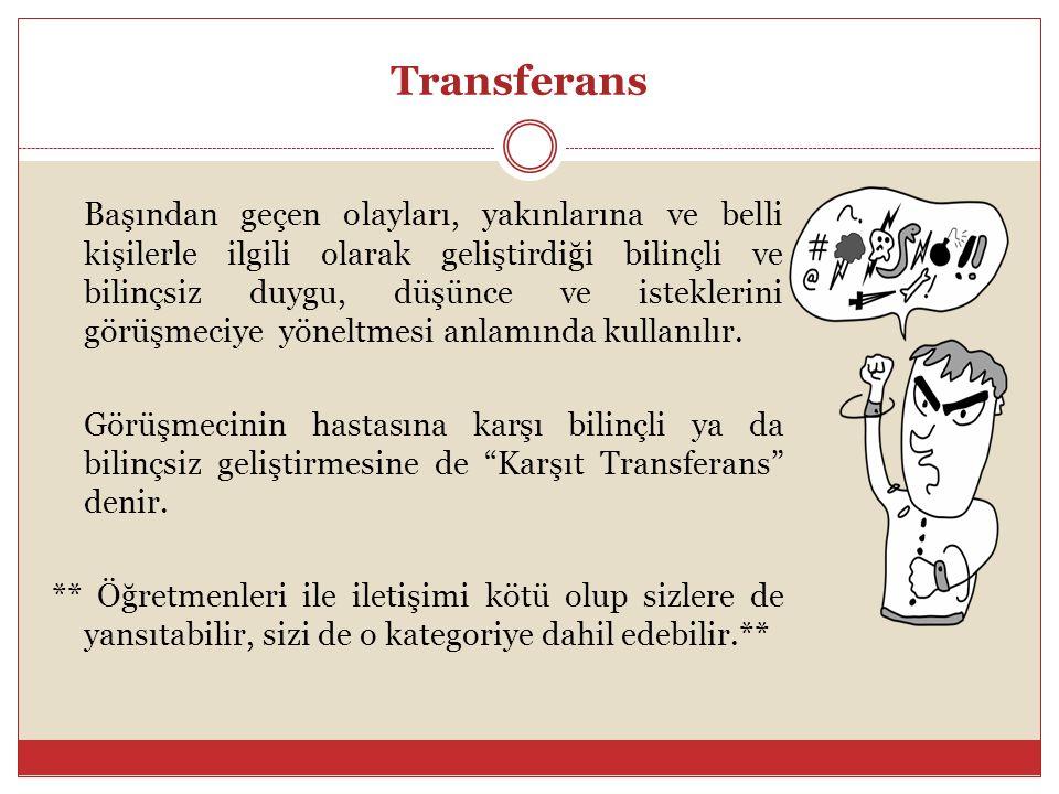 Transferans