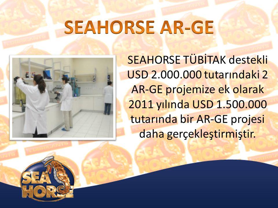 SEAHORSE AR-GE