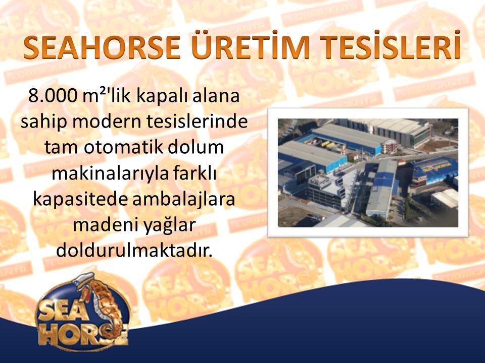 SEAHORSE ÜRETİM TESİSLERİ
