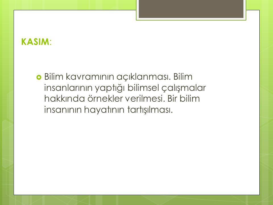 KASIM: