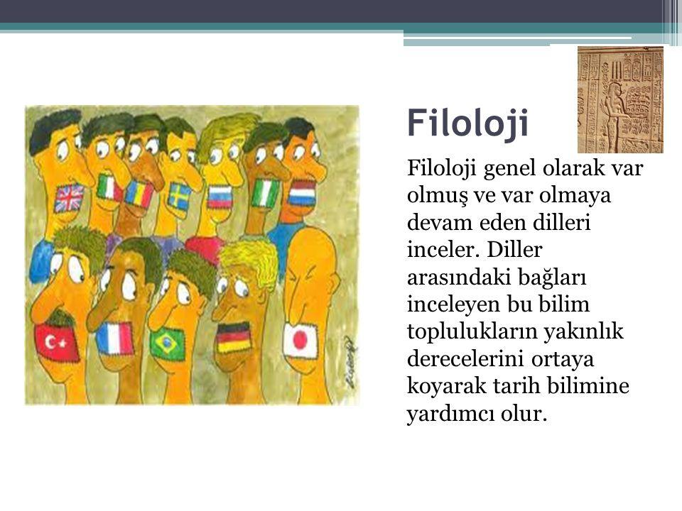Filoloji