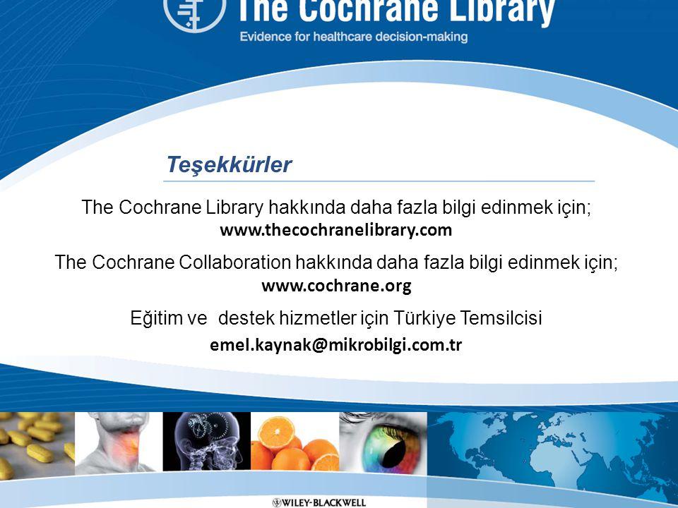Eğitim ve destek hizmetler için Türkiye Temsilcisi