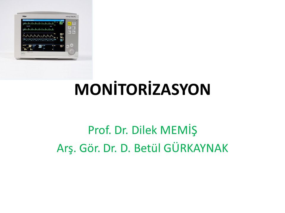 Prof. Dr. Dilek MEMİŞ Arş. Gör. Dr. D. Betül GÜRKAYNAK