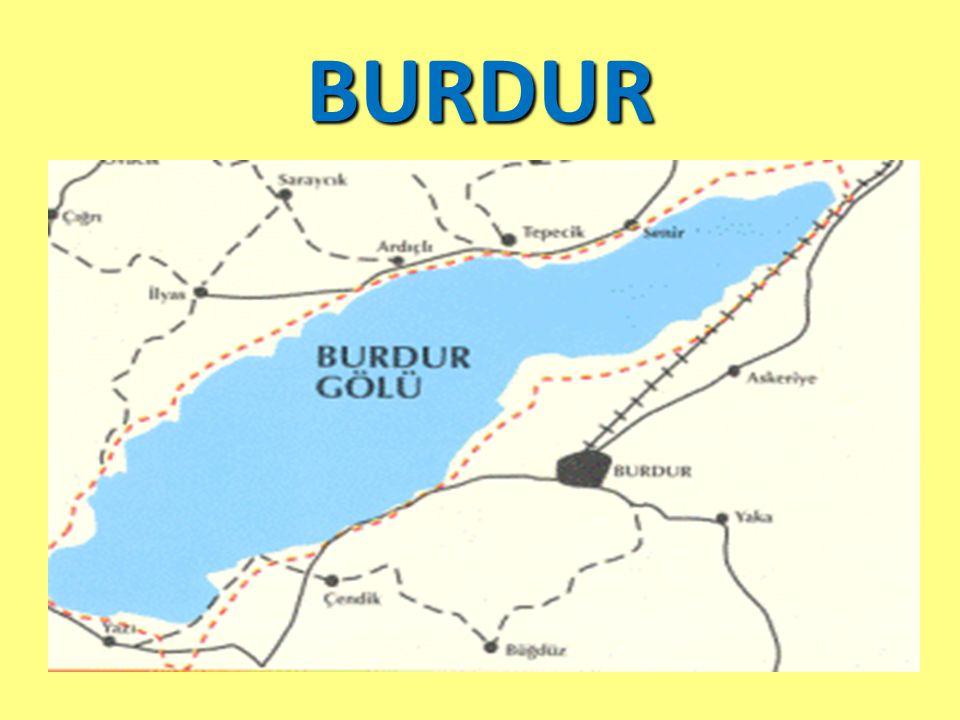 BURDUR
