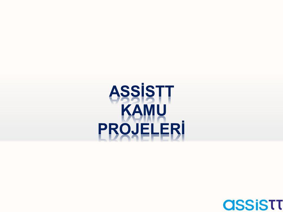 AssİsTT Kamu Projelerİ
