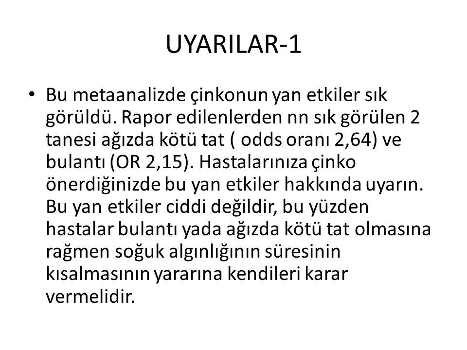 UYARILAR-1