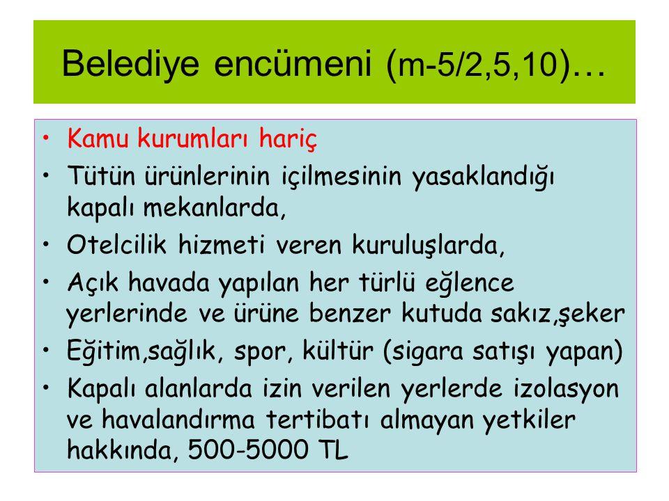 Belediye encümeni (m-5/2,5,10)…