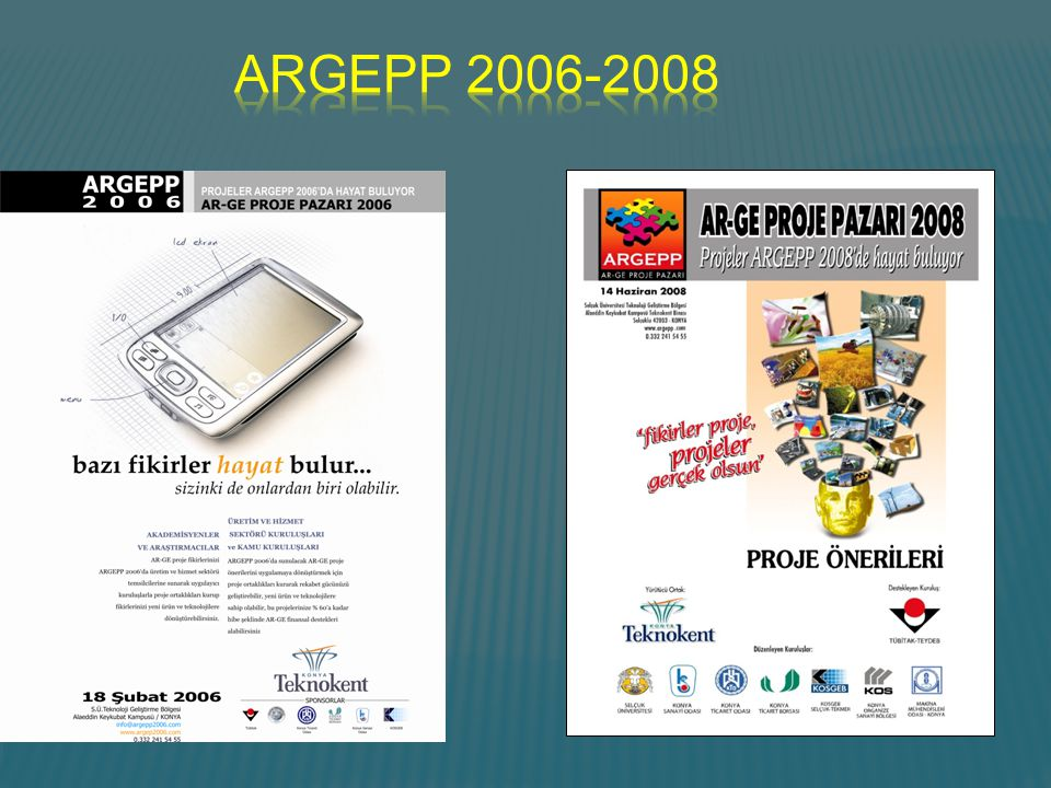 ARGEPP 2006-2008
