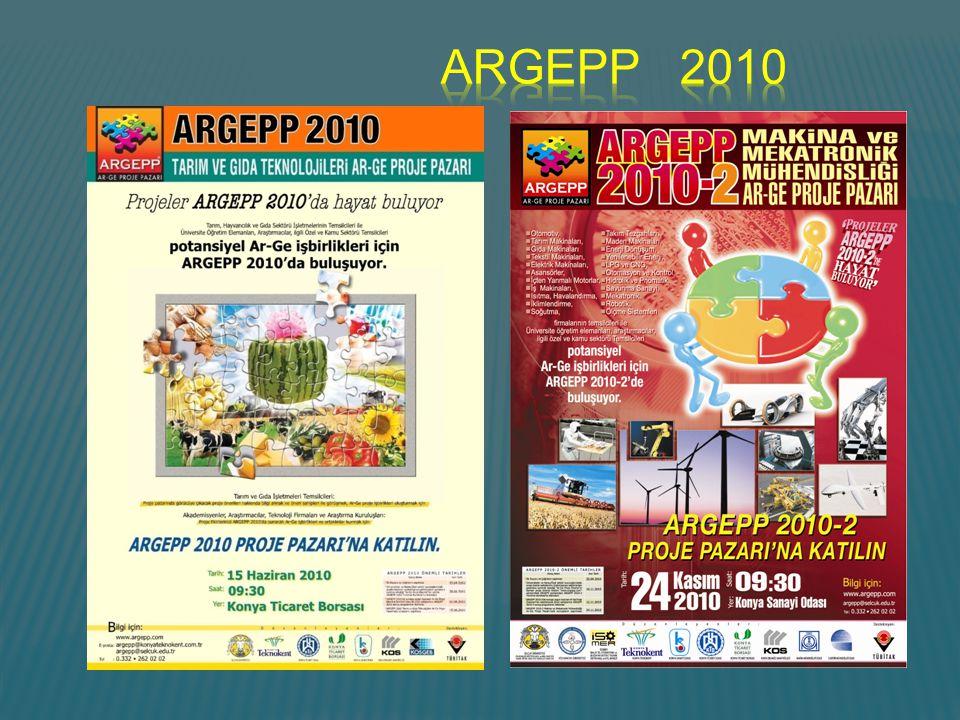 ARGEPP 2010