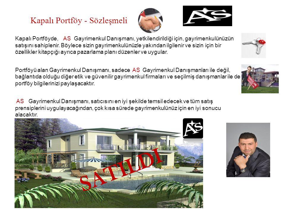 Kapalı Portföy - Sözleşmeli