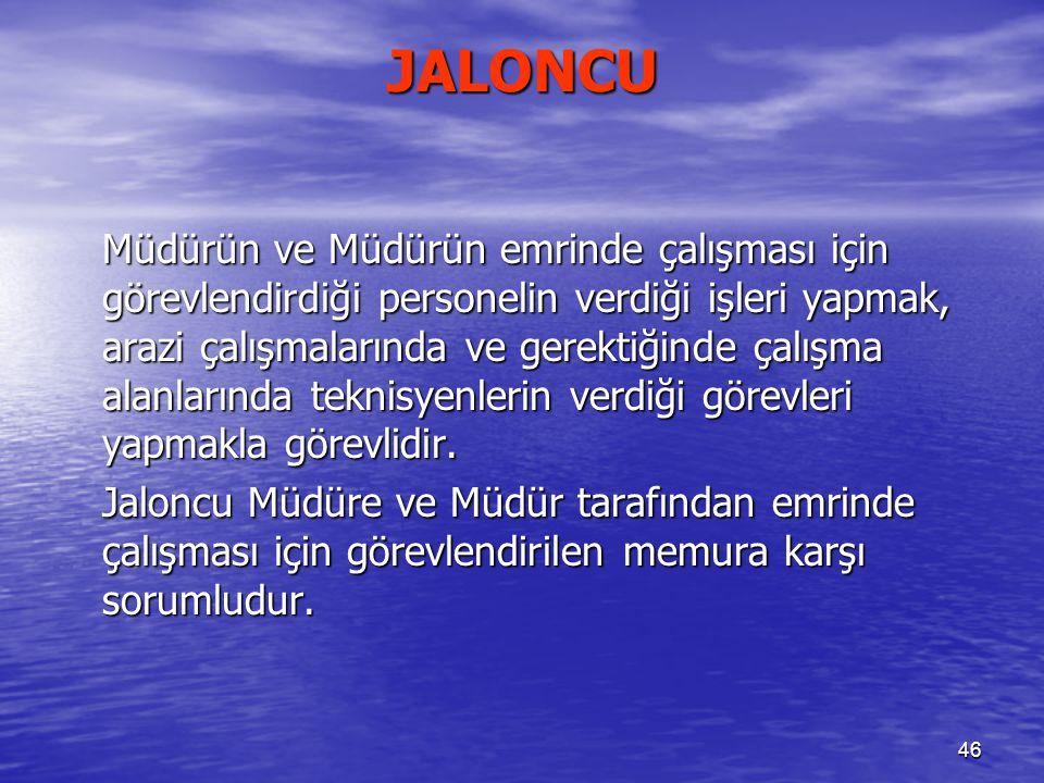 JALONCU