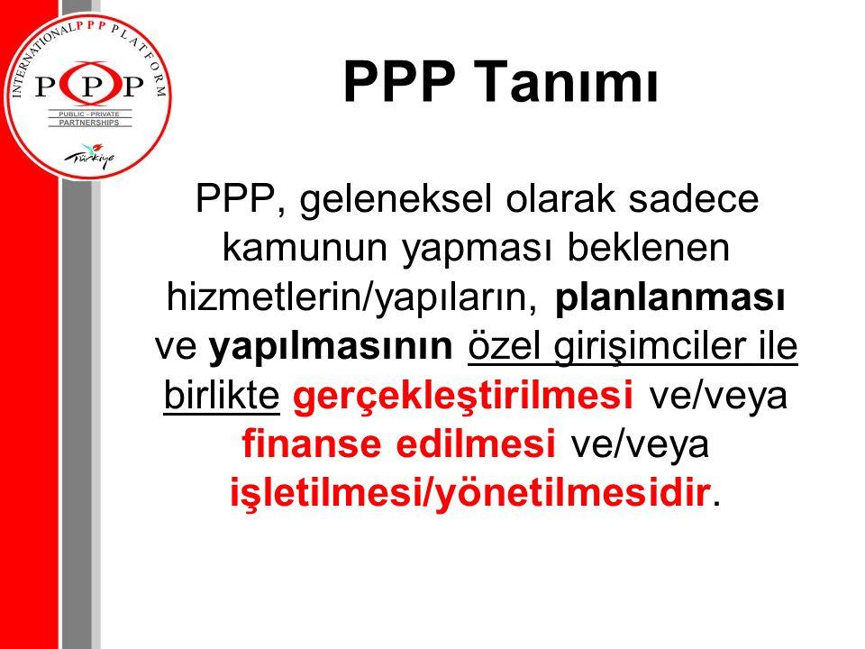 PPP Tanımı