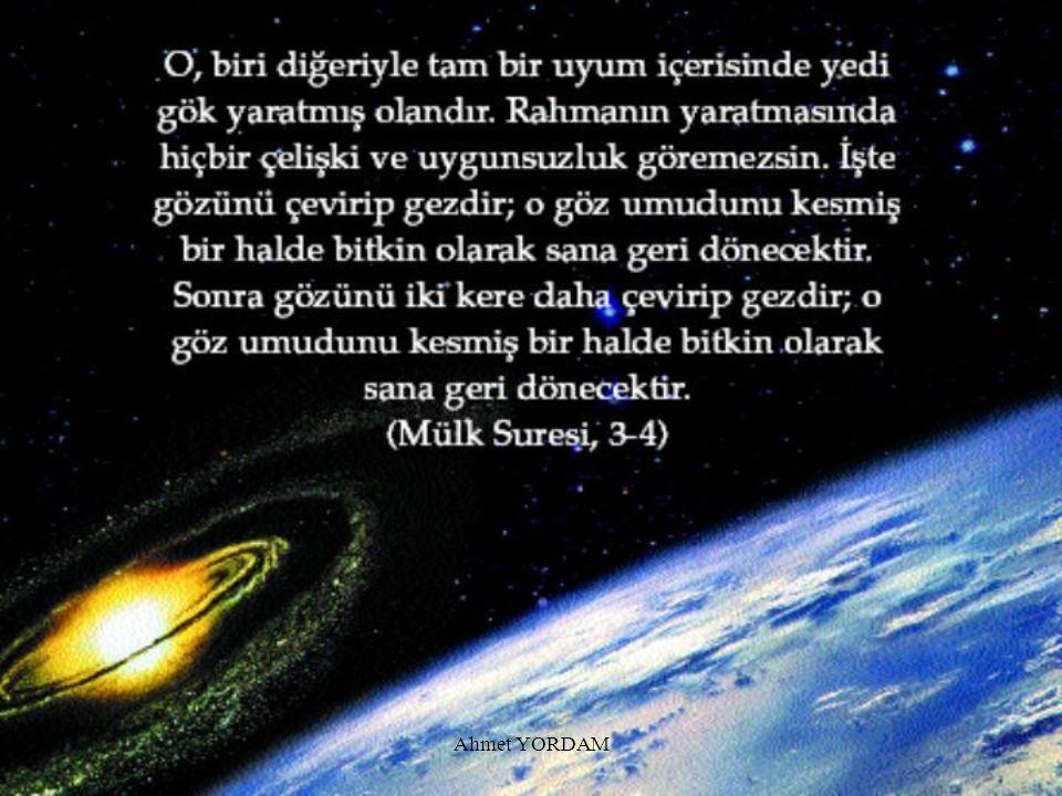Ahmet YORDAM
