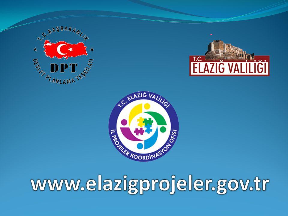 www.elazigprojeler.gov.tr
