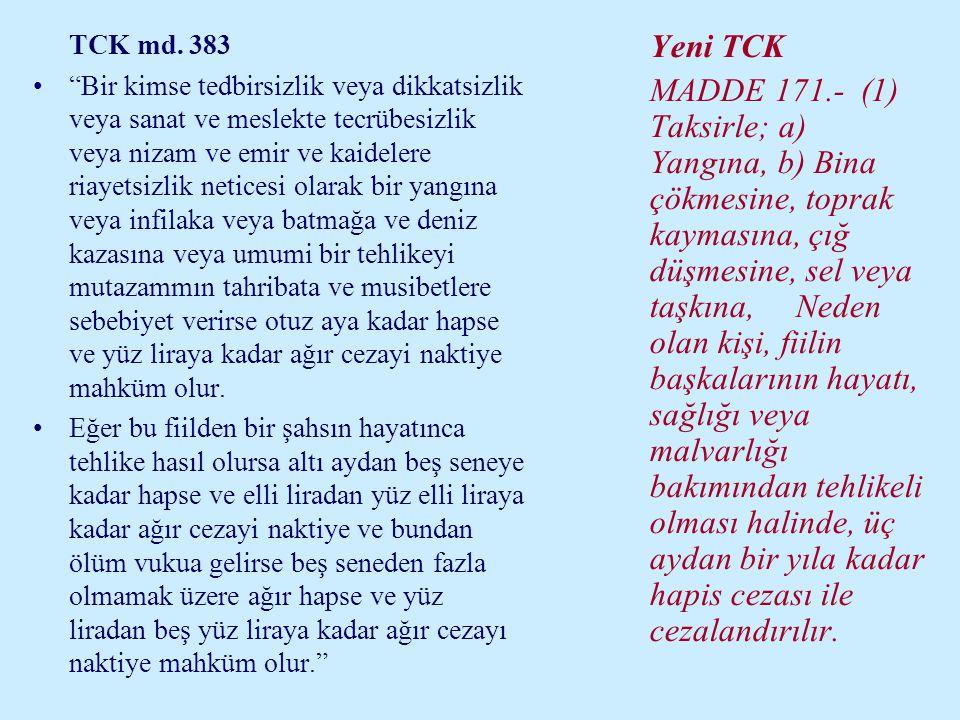 TCK md. 383
