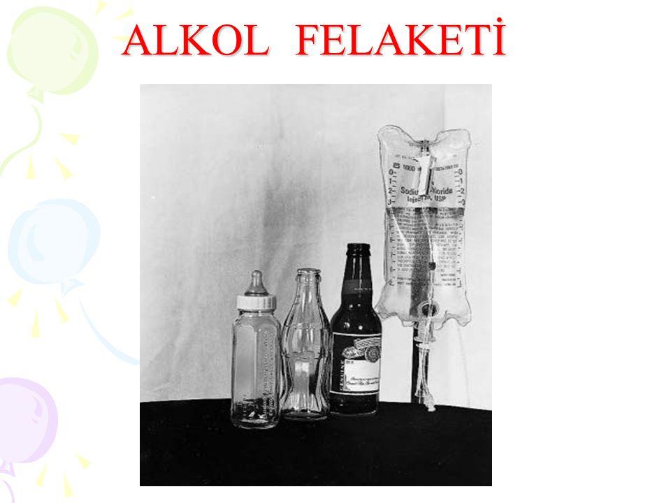 ALKOL FELAKETİ