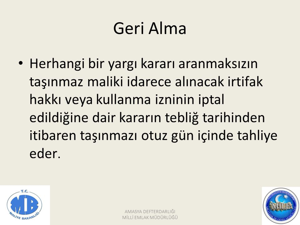 Geri Alma