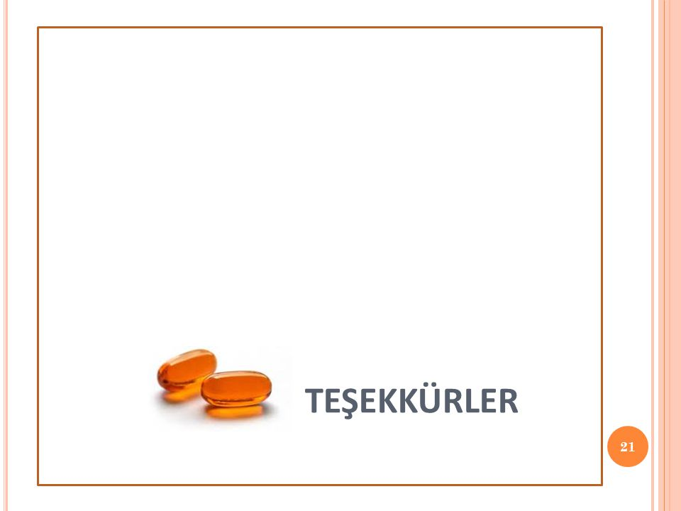 TEŞEKKÜRLER