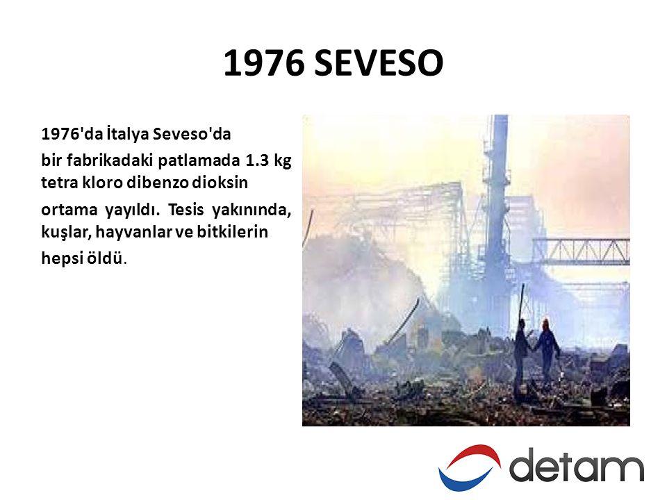 1976 SEVESO