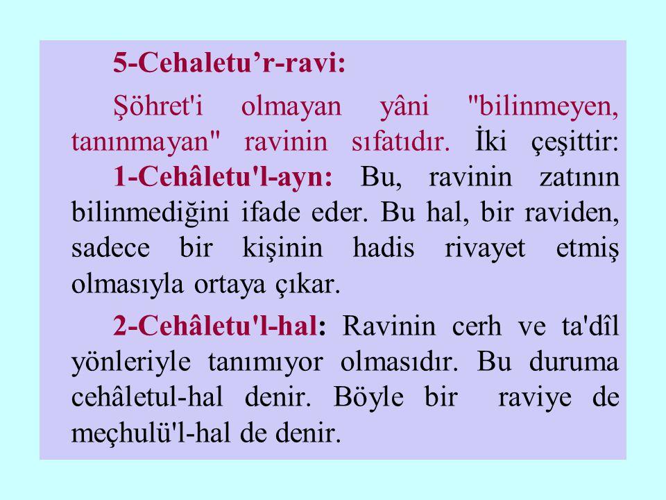 5-Cehaletu'r-ravi: