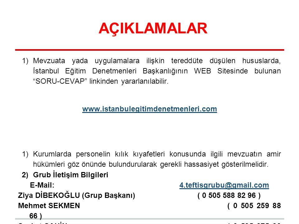 E-Mail: 4.teftisgrubu@gmail.com