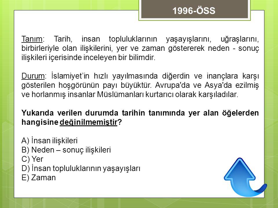 1996-ÖSS