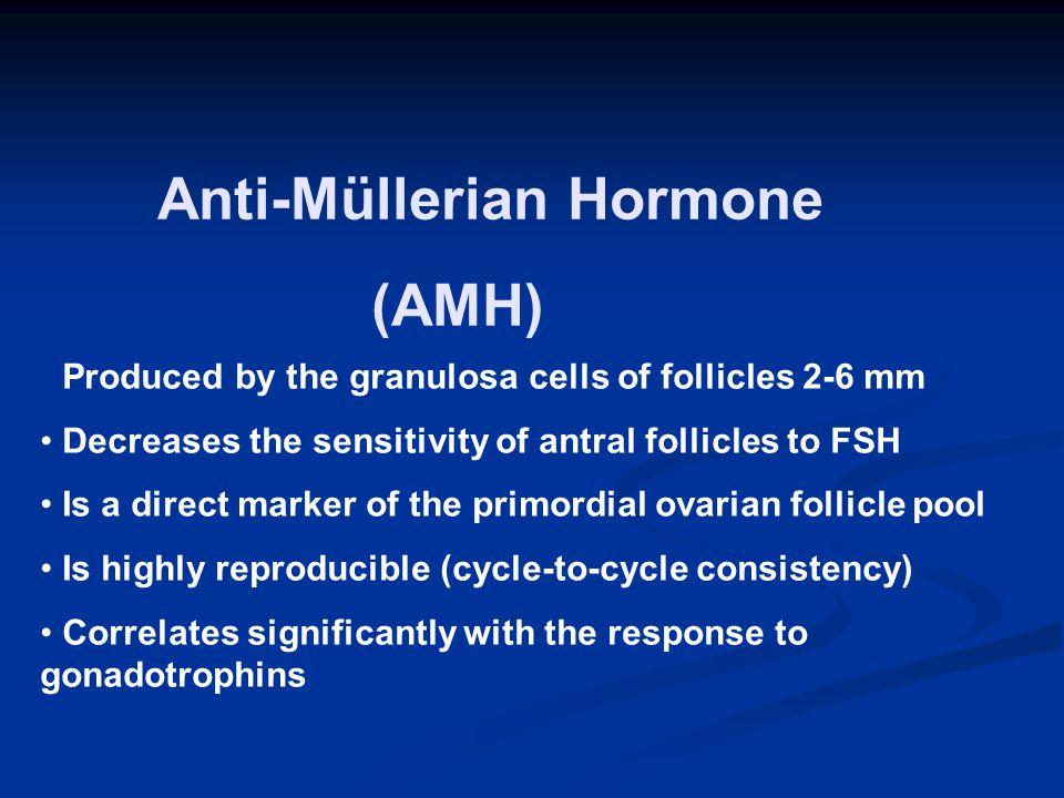 Anti-Müllerian Hormone (AMH)
