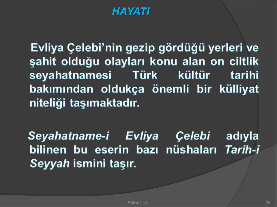 HAYATI