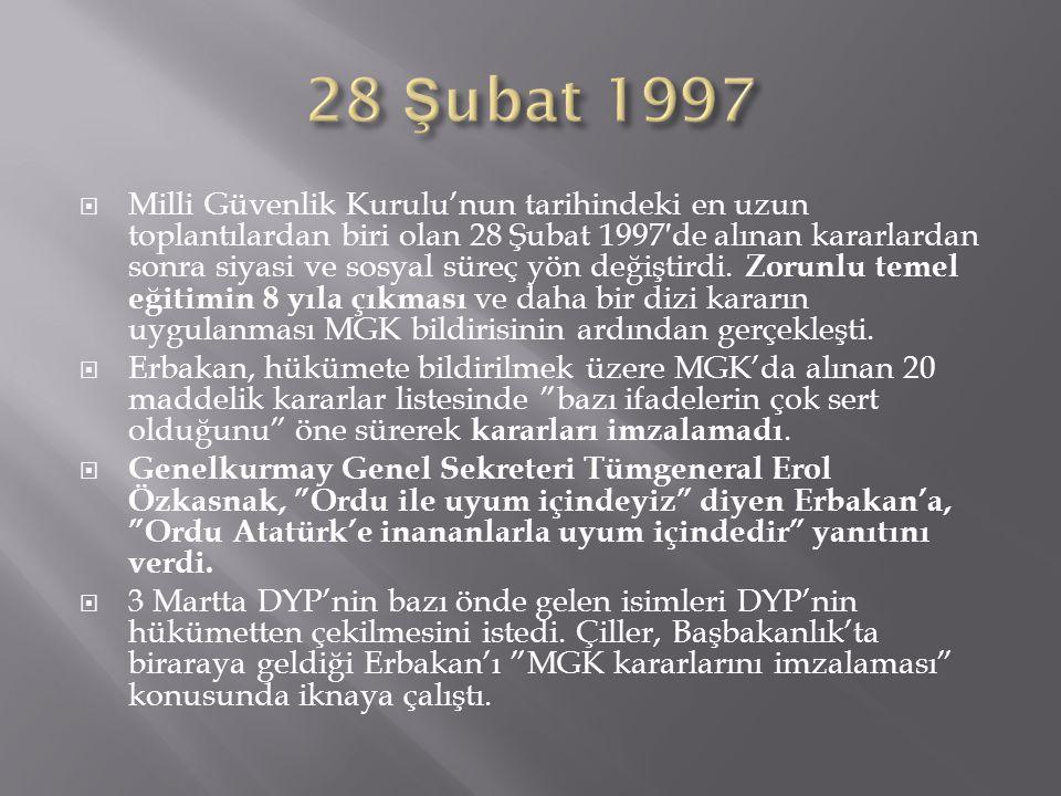 28 Şubat 1997