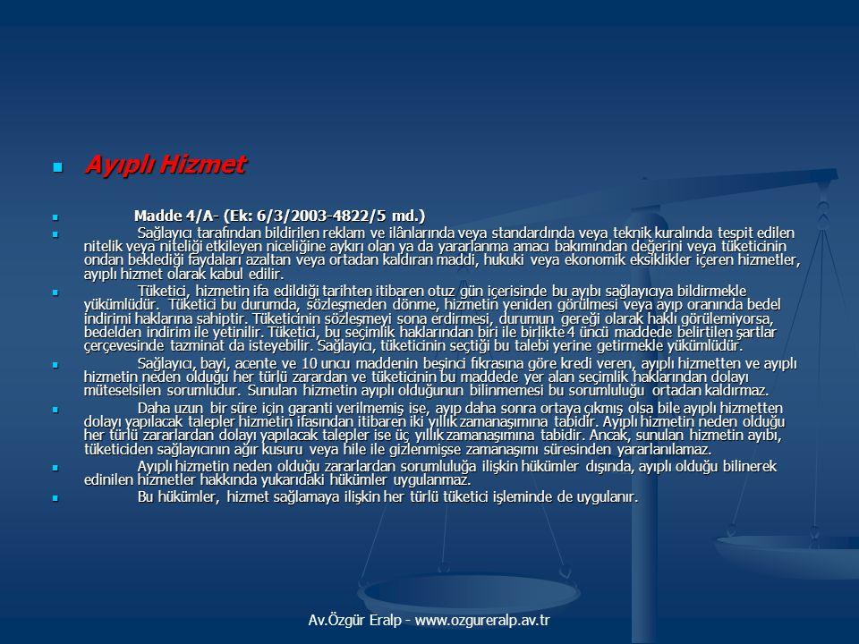 Av.Özgür Eralp - www.ozgureralp.av.tr