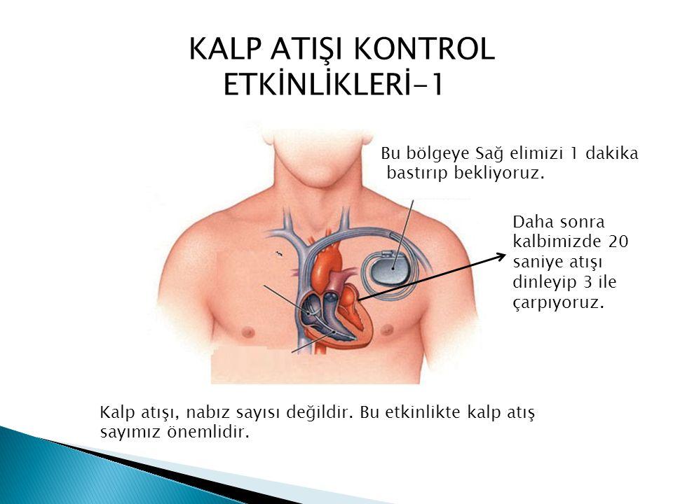 KALP ATIŞI KONTROL ETKİNLİKLERİ-1