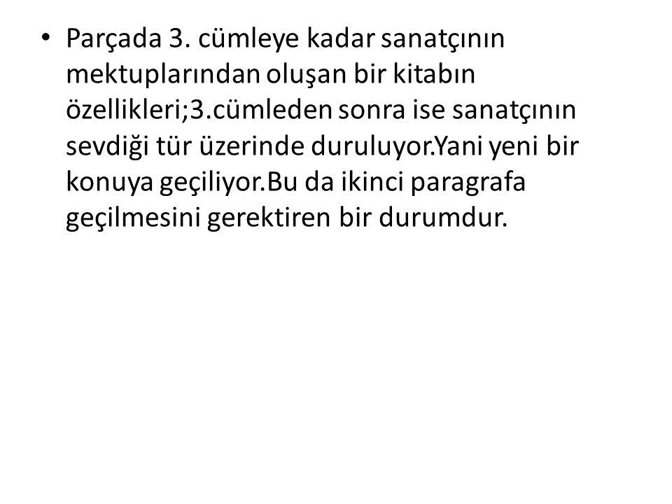 Parçada 3.