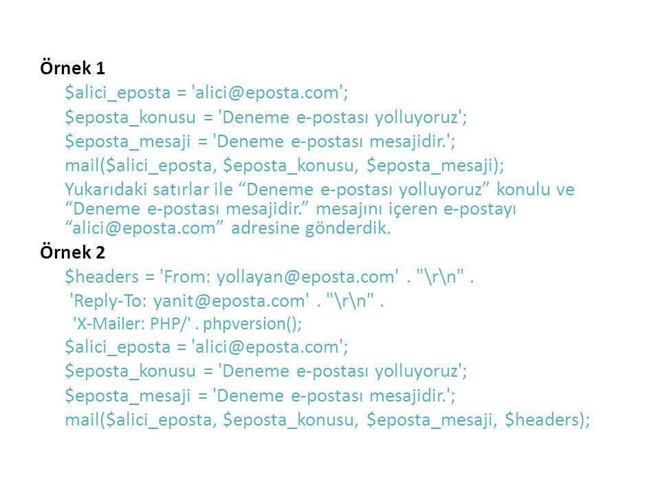 $alici_eposta = alici@eposta.com ;