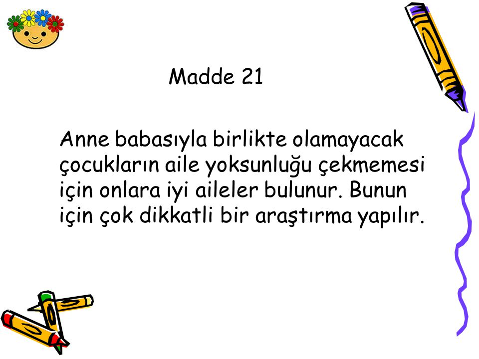 Madde 21