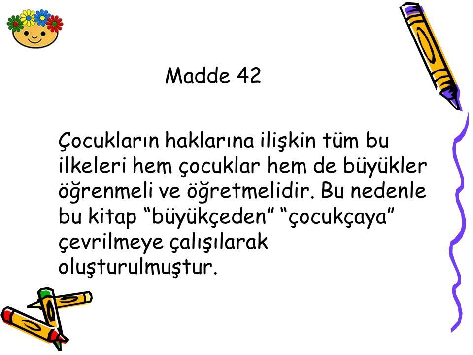 Madde 42