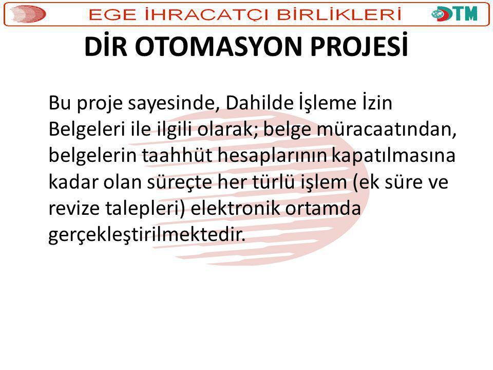 DİR OTOMASYON PROJESİ