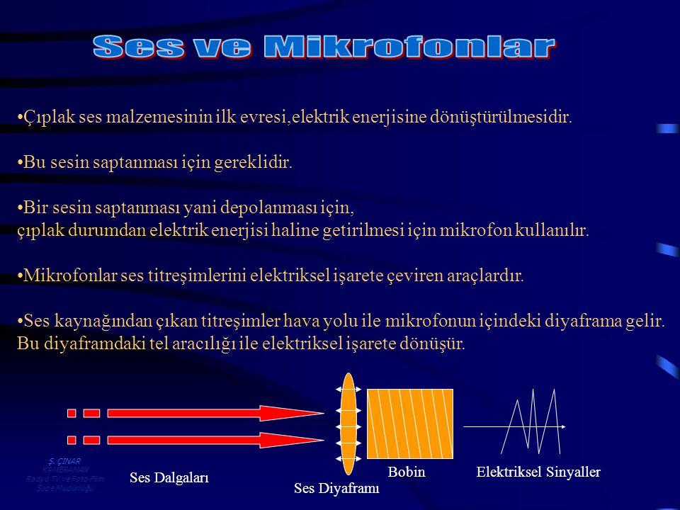 Elektriksel Sinyaller
