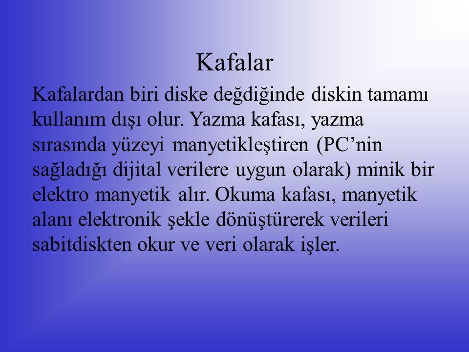 Kafalar