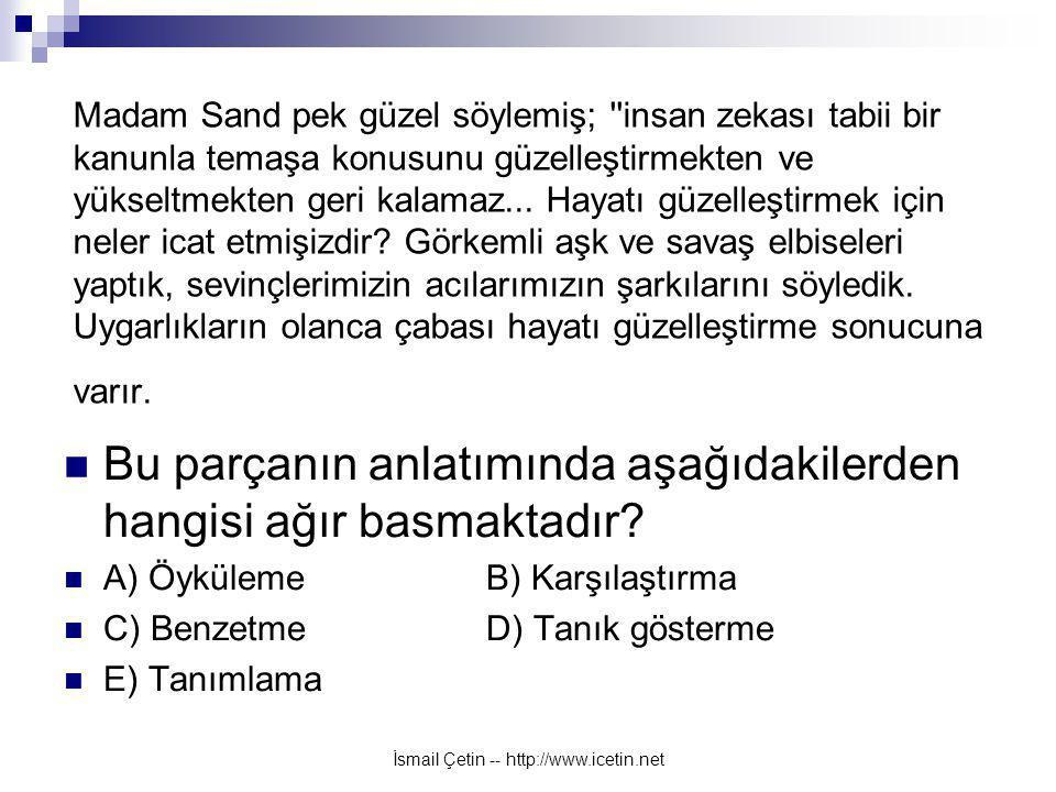 İsmail Çetin -- http://www.icetin.net